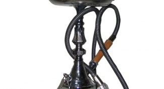 How to fill a hookah