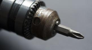 Как отремонтировать дрель