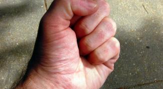 Как накачать пальцы рук