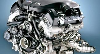 Как переоформить двигатель
