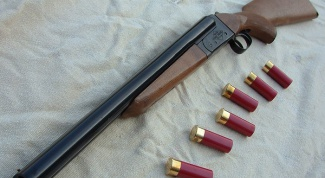 How to buy a hunting rifle