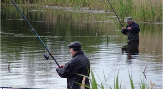 Как собраться на рыбалку