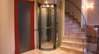 Мини-лифт: как сделать его самостоятельно