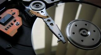 Как соединить разбитые диски
