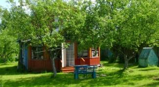 Как оформить на себя частный дом и землю
