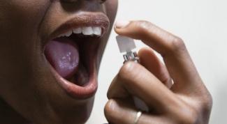 Как избавиться от кислого привкуса во рту