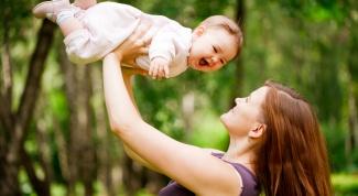 Как начислить пособие при рождении ребенка
