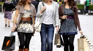 Как отличить подделку одежды
