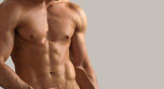 Как качать мышцы на рельеф