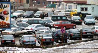 Как пригнать из Калининграда автомобиль