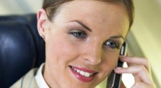 Как определить свой номер телефона на МТС