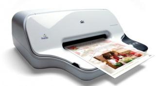Как подключить принтер к ПК