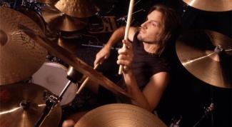 Как научиться играть на барабанах в домашних условиях в 2017 году