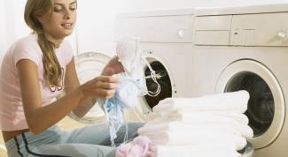 Как вывести пятно на брюках