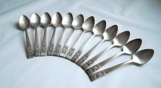 How to clean spoons stainless steel