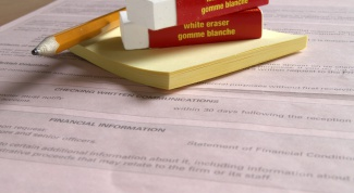 How to make a tax deduction when buying an apartment