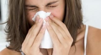 Как вылечить заложенность носа народными средствами
