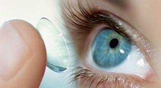Как выбрать линзы для глаз