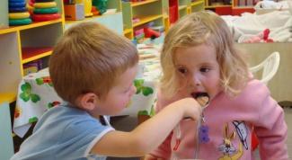 Как организовать домашний детский сад