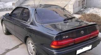 How to make a car antenna
