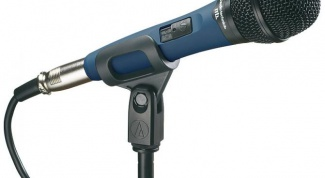 How to increase microphone sensitivity