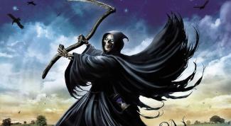 Как написать книгу ужасов