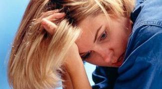 Как справиться с горем