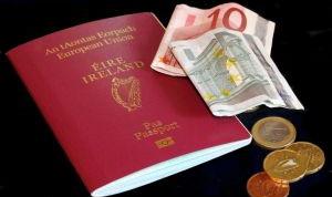 Как оформить двойное гражданство