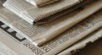 Как продать рекламу в газете