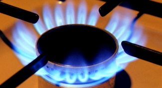 How to fix a gas stove