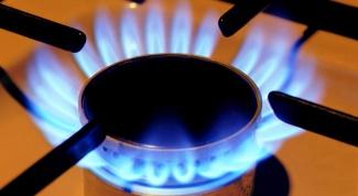 Как починить газовую плиту