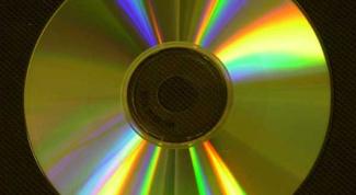 Как перекинуть фильм на диск