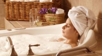 Как расслабиться перед сном