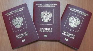 How to get a passport in Ufa