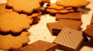 Как стряпать печенье