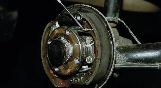 Как поменять ремень генератора на ВАЗ