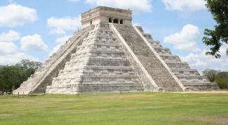 How to make a truncated pyramid