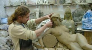 How to sculpt sculpture