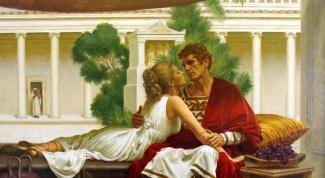 Как написать любовный роман