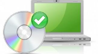 Как создать диск восстановления