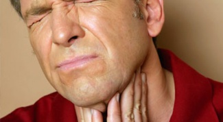 How to remove the inflammation of lymph nodes