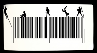 How to identify bar code manufacturer