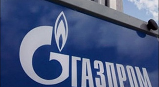 How to make money on the shares of Gazprom