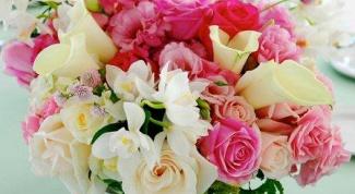 Как назвать цветочный магазин