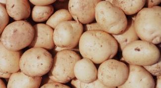 Как удобрить картошку