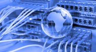 Как настраивать компьютерные сети
