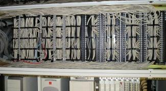 Как соединить две локальные сети