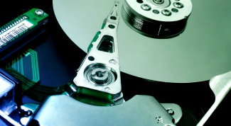 Как скопировать файлы с жесткого диска