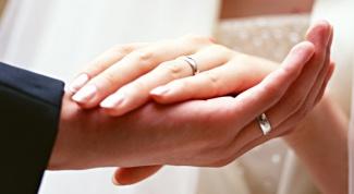 Как выйти замуж за американца
