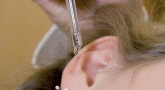 Как снять заложенность уха